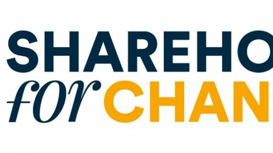 Shareholders For Change