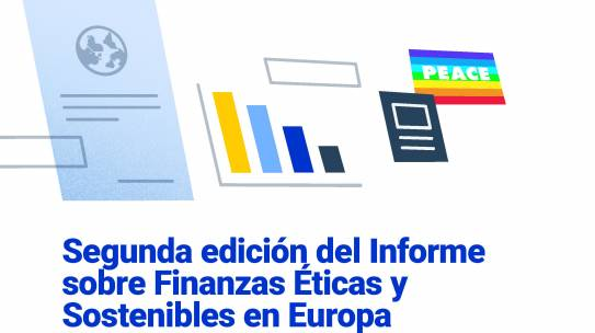 El nuevo informe sobre las finanzas éticas llega al Parlamento Europeo (CAST)