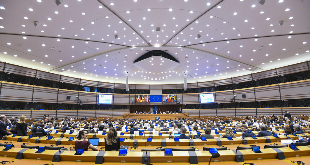 Enmiendas al Plan de Acción sobre las Finanzas Sostenibles de la UE