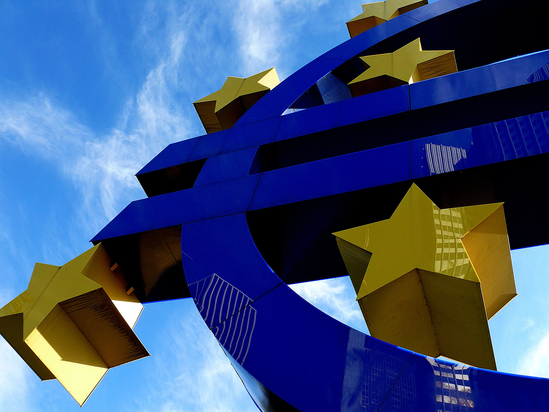 Debate electoral sobre la reforma del sistema financiero europeo