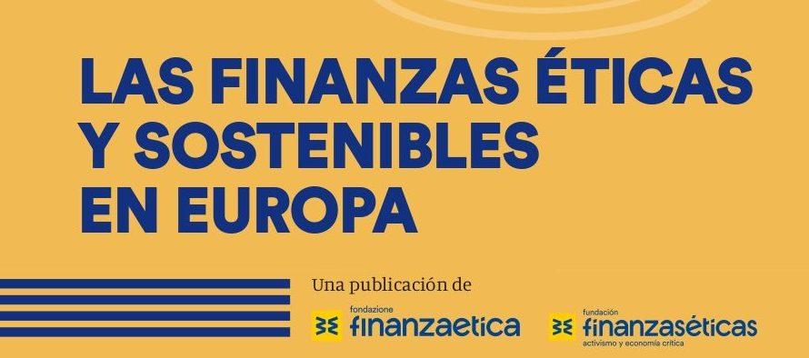 Segundo informe sobre Las Finanzas Éticas en Europa