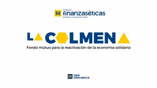 Fondo Mútuo #LaColmena